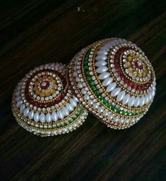 Arti Thali Decoration, Kalash Decoration, Engagement Decorations, Wedding Decorations, Coconut Decoration, Acrylic Rangoli, Wedding Symbols, Flower Pot Crafts, Flower Rangoli