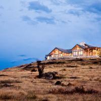 breathtaking  Rocky Mountain Log Homes
