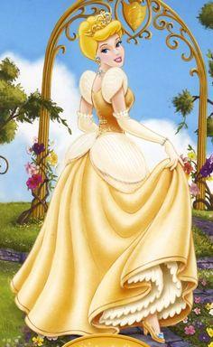 Cinderella (character)/Gallery - Disney Wiki