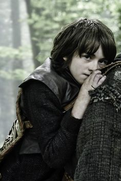 Bran Stark <3
