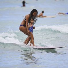 #Surf girl surfer #surfing wave barrel sea beach…