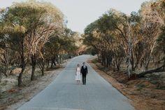 Peggy Saas-Torrens House York Western Australia Wedding