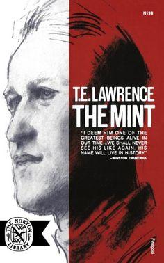 The Mint by T. E. Lawrence http://www.amazon.com/dp/0393001962/ref=cm_sw_r_pi_dp_tm90ub11NC0VB
