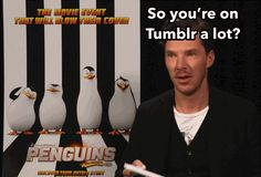 Benedict Cumberbatch's Completely Random Opinion On Totally Random Things. Because it's worth asking Benedict Cumberbatch for his completely random opinions on totally random things. Sherlock Fandom, Benedict Cumberbatch Sherlock, Sherlock Holmes, Moriarty, Loki, We Are Bears, Benedict And Martin, Mrs Hudson, Raining Men