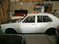 Mazda 323 hatch rotary  roll cage Roll Cage, Rotary, Mazda, Classic Cars, Vehicles, Design, Vintage Classic Cars, Design Comics