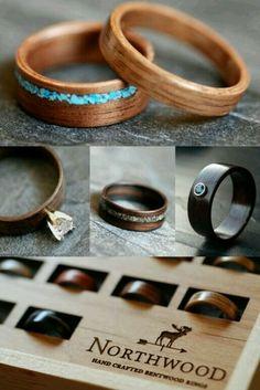 Wood ri...