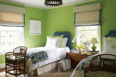 Conexão Décor www.conexaodecor.com Verde na decoração no blog da Conexão Décor 2017 Pantone Color of the Year: Greenery
