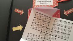 Wenn Buch Sudoku-Lösung Sudoku, Crossword, Puzzle, Book Gifts, Ideas, Crossword Puzzles, Puzzles, Puzzle Games, Riddles