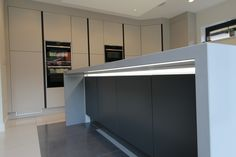 Kitchens Stevenage Home - Kitchen Ergonomics Designed and installed Home Kitchens, Cashmere Kitchen, Slate, Ergonomics Design, Kitchen, Modern Appliances, Two Tone Kitchen, Bespoke Kitchens, Home Decor