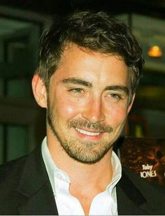 .Lee Pace