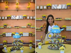 Meu Dia D - Chá de Panela da Nathália - Fotos Led Fotografia (3)