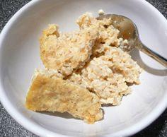 Old Fashioned Barley Pudding Recipe - Genius Kitchensparklesparkle