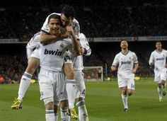 Ronaldo batters Barca to put Real into Cup final