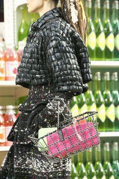 Chanel Supermarket Fall Winter 2014