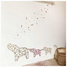 Mini Mario, Kids Room Murals, Baby Room Themes, Baby Bedroom, Kids Corner, Nursery Inspiration, Decoration, Playroom, Diy And Crafts