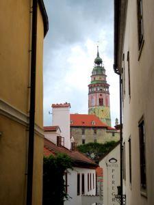 Pictures of Böhmisch #Krumau - Český #Krumlov - #Czech Republic: http://www.reiseziele.com/reiseziele/krumau/krumau.asp