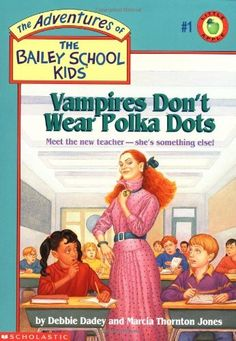 90s Childhood, Childhood Memories, Bailey School Kids, Kids Series, Book Series, Book 1, New Teachers, Chapter Books, 90s Kids