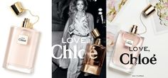 Love, Chloe Eau Florale Chloe perfume - a fragrance for women 2012