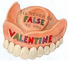 i'll never be false to you #valentinesday #valentine