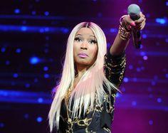 Wig designer says Nicki Minaj took his designs