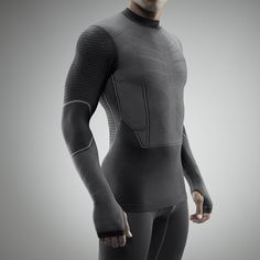 The new Nike Pro Combat is SO SICK