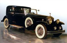 Rolls Royce: Old but Gold