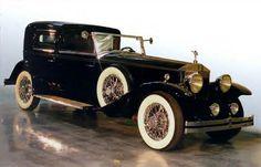 1933 Rolls Royce Phantom II Limo