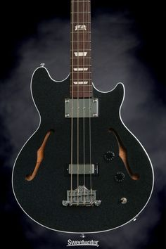 Gibson Midtown Signature Bass - 2014, Graphite Pearl