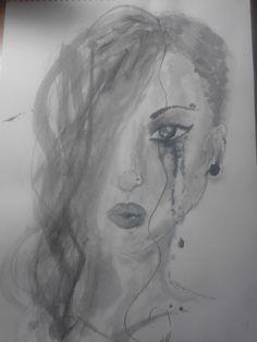 People sadness
