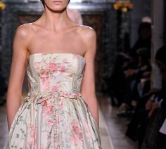 Valentino Haute Couture, Spring Summer 2012