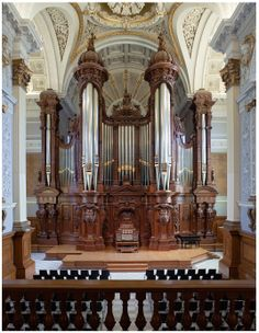 39 Best Aeolian-Skinner Organ images in 2017 | Pipes