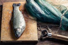 Fish by shaiith #Food #Drinks #fadighanemmd