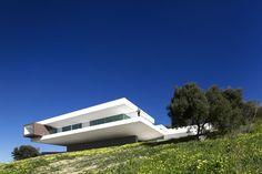 Villa Escarpa - Picture gallery #architecture #interiordesign #landscape