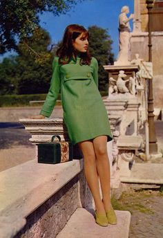 French, 1960s.