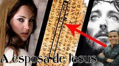 A esposa de Jesus! - Dr. Rodrigo Silva