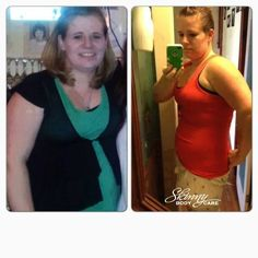 Hello!! My name is Stephanie and this is my journey on skinny fiber! i started it after about 2 months of watching.. i specifically told myself NO because it would be like all the other stuff that never worked! well wasn't i shocked when i lost 7 inches in the first WEEK of using!! if your skeptic about this product DON'T BE! i only wish i had started 2 months sooner! i have lost 16lbs and OVER 60 inches.. its been slow in pounds lost but my inches are dropping like flies! don't wait.. YOU…