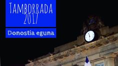 NUEVO VÍDEO Nos vamos de #tamborrada #vlog #video #youtube #canal #danborrada #tamborrada2017 #vloggers #behappy #bekatterox #igerrak #fiestas #festak #jaiak