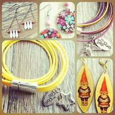 www.lesperlesrares.etsy.com #lesperlesrares #handcraft #printemps-ete2015 #necklace #jewel #hancraftedjewelry #quebec #handmade #bijoux #montreal #etsyquebec #etsymontreal #etsy