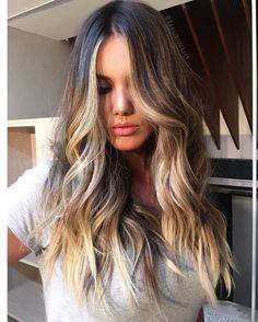"""227 Likes, 7 Comments - D E N I Z  P R O C K S C H (@denizprocksch) on Instagram: """"C R E A M • B L O N D E  Porque ela é linda e esse hair fez sucesso aqui e fora do Brasil!…"""""""