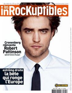 Les Inrocks (France) Mai 2012