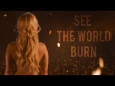Game Of Thrones || See The World Burn - YouTube ***Spoilers***