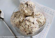 Ice Cream, Sweet, Desserts, Food, No Churn Ice Cream, Candy, Tailgate Desserts, Deserts, Icecream Craft
