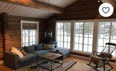 #rustic #cottage #interior #cozy Rustic Cottage, Divider, Cozy, Living Room, Interior, Furniture, Home Decor, Decoration Home, Indoor
