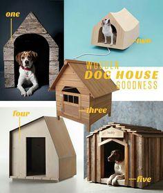 28 best dog house ideas images modern dog houses pet houses dog rh pinterest com
