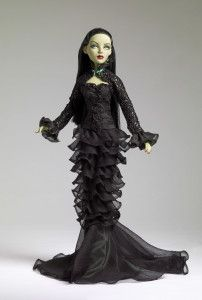 Tonner Doll - Wicked Witch of the West Glam Doll