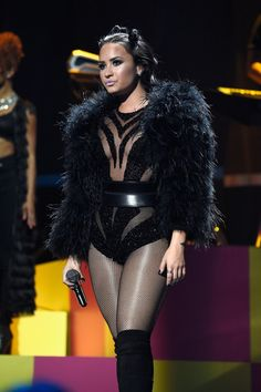 We've loved Demi Lovato since her early Disney Channel days, but she's gone through a total transformation to become the superstar she is now.