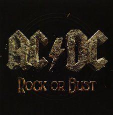 Rock Or Bust (EP) [Vinilo]