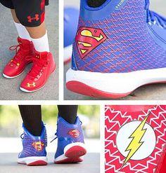 8a34235997a Boys  Grade School Under Armour Torch Alter Ego Superman Basketball Shoes