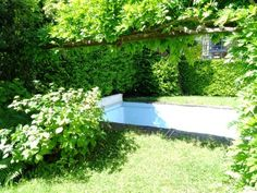 Nice small house with garden and pool near to the lake (185) Engel & Völkers…