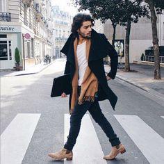 #style Pinterest: @alexciaga